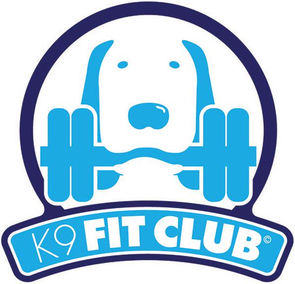 K9 Fit Club Logo