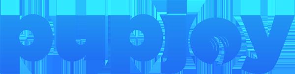 PupJoy Logo