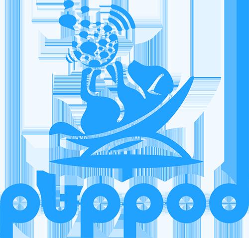 PupPod Logo